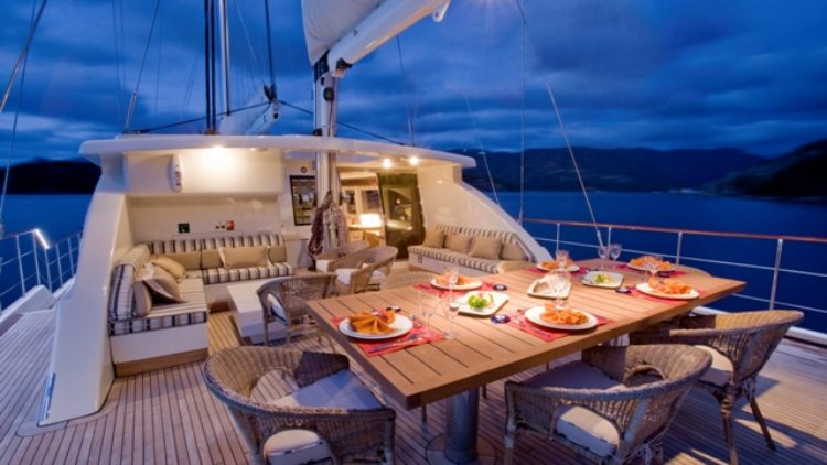PRIVATE YACHT CHARTER SERVICES