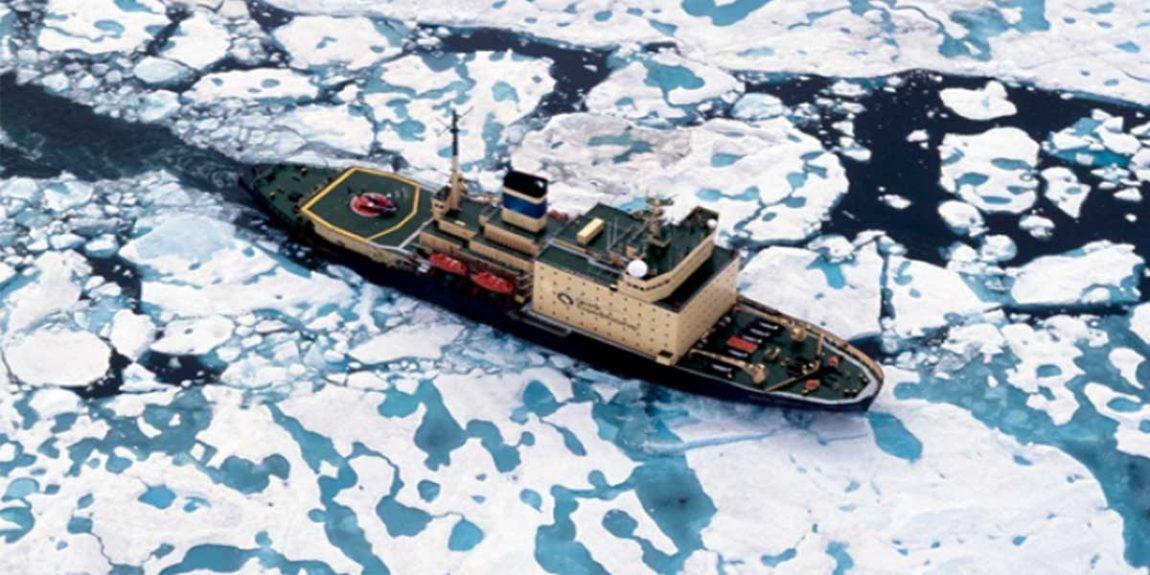 Arctic Icebreaker Expedition