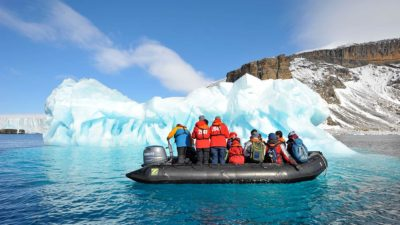 Antarctic Expedition