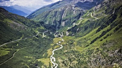 Drive the Transfagarasan Highway for Two