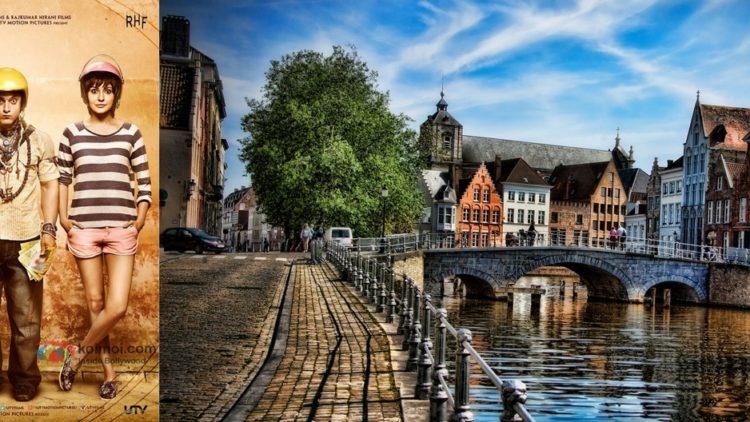 Brussels with Bruges